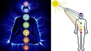 The Energy Extraction Matrix: Chakra Overlays & Hive Mind Parasitism
