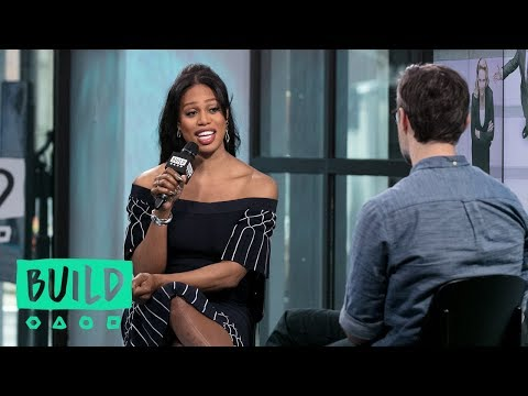 Laverne Cox On Dating As A Transgender Woman