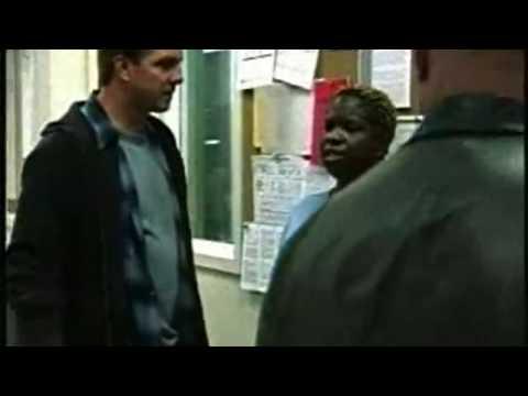 Cheryl Francis Harrington - The Shield Demo Reel
