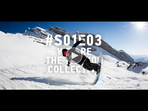 We Are The Faction Collective: #S01E03