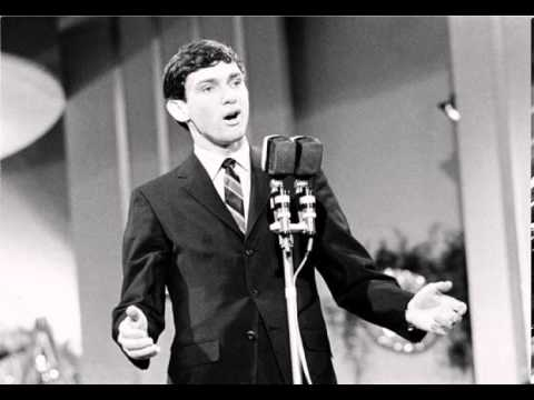 Gene Pitney  Only Love Can Break a Heart