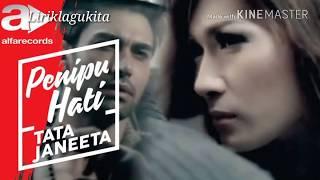 Download Mp3 Tata Janeta - Penipu Hati   Lirik Lagu