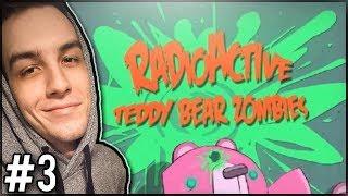 SPEEDRUN! - Radioactive Teddy Bear Zombies #3