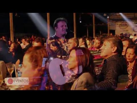 Show Paraná Tributo a Chico Rey