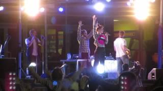 Дискотека авария, диско супер стар, день города Рыбинск