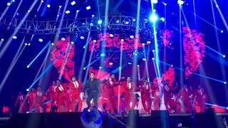 Salman khan live performance 2017 london uk