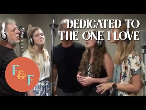 Dedicated To The One I Love By The Mamas & The Papas (Cover) By Foxes And Fossils