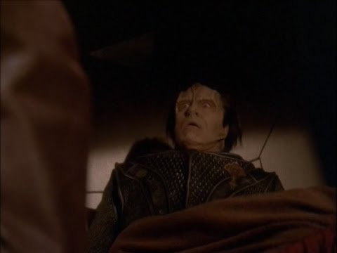 Star Trek: Deep Space 9 - Weyoun Wakes Damar