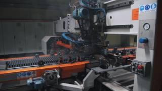 Производство стальных панельных радиаторов PRADO(, 2017-03-03T07:11:57.000Z)