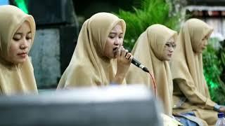 HAYYUL HADI | Live Perform At Karangtalun - Cilacap | Milad Jam'iyyah Chaura Al-Jannah