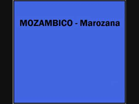Marozana