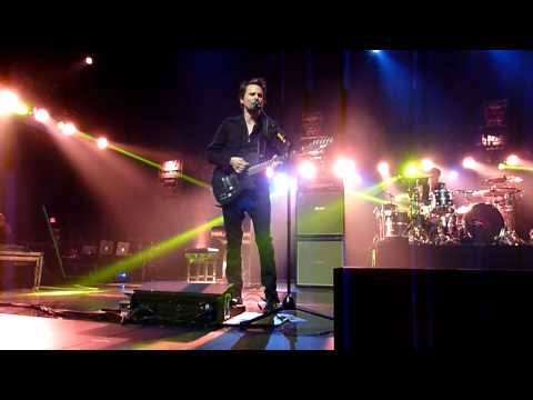 Muse - Hyper Music @ The Mayan Theater in LA 2015-5-15