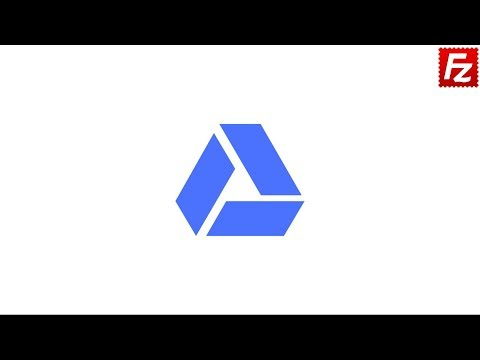 How to Upload files to Google Drive and stay connected