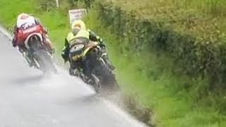 ♣ - . A . BEAUTIFUL . DANGER . - ♣ . . - - PURE . ROAD . RACING - (UGP) ✔ . Isle of Man TT Type Race