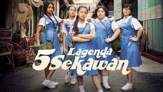 Thumbnail of Lagenda 5 Sekawan – Filem Pendek Hari Malaysia Daripada Celcom