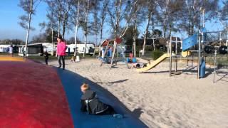 Enø Camping - Børn
