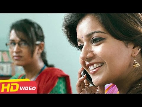 Vadacurry | Tamil Movie | Scenes | Clips | Comedy | Songs | Swathi irritates Misha Ghoshal