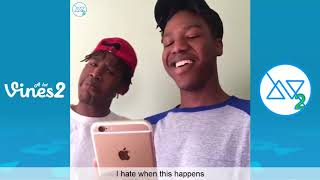 Ultimate Aye Twinz Vine Compilation (w/Titles) Funny Aye Twinz Vines 2013-2018