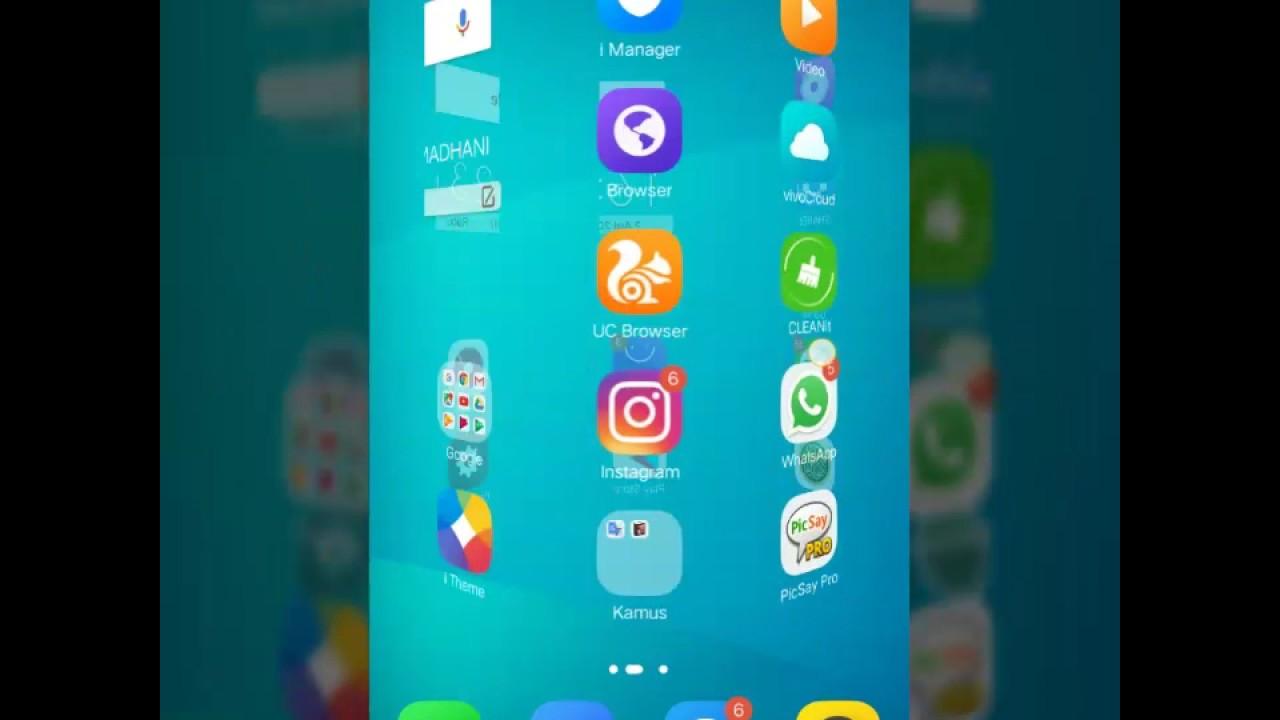 100+ Wallpaper Bergerak Untuk Hp Vivo HD