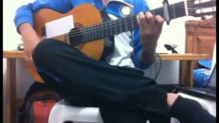 Gipsy Kings --- Tu Quieres Volver - ( Guitar Tutorial )