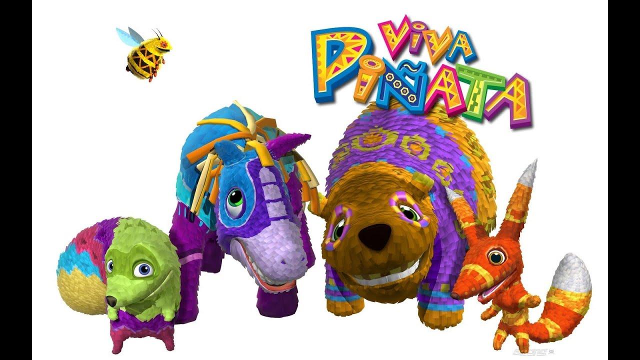 Fugdehog, Galagoogoo, Goobaa   Pinata species - Viva ...