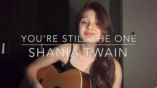 vuclip You're Still The One by Shania Twain - Cover by Kira Balinger