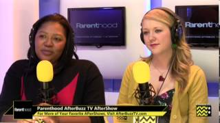 "Parenthood After Show Season 5 Episode 11 ""Promises"" 