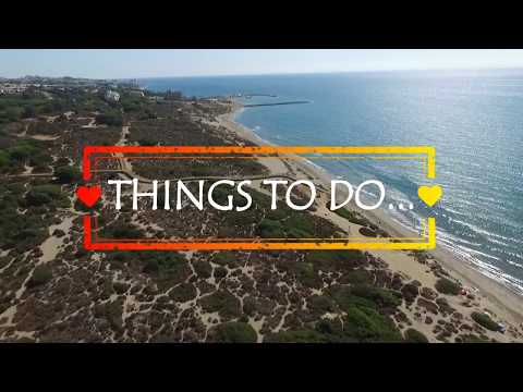 Costa del Sol - Things to do...