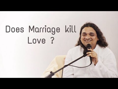 Does Marriage Kill Love?