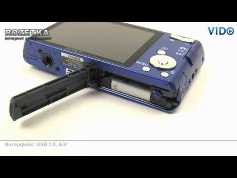 Фотоаппарат Sony DSC W530