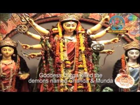 Ya Chandi | Mahalaya Song | Mahishasura Mardini | Birendra Krishna Bhadra | Chorus