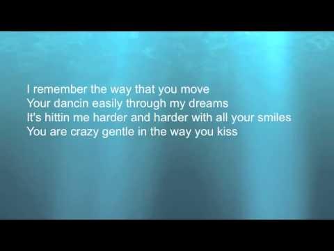 Colbie Caillat Magic Piano Version w Lyrics