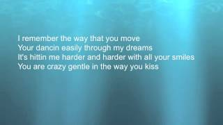 Colbie Caillat- Magic Piano Version w/ Lyrics
