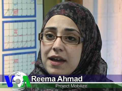 More Muslim Americans on Ballot in Chicago
