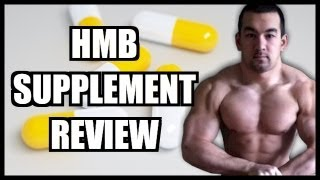 HMB Review: Should You Use An HMB Supplement?
