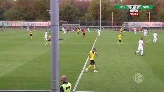 Bayer 04 Leverkusen vs. Borussia Dortmund