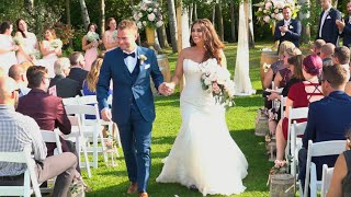 Nicole & Ian | 20 Minute Feature Film | Wedding Videography Toronto | Ocean Fog Productions