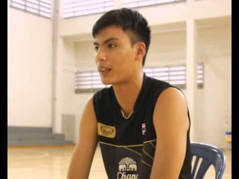รายการ Sat Star 19 09 14 ยศพล วัฒนะ นักกีฬาวอลเลย์บอลชายทีมชาติไทย