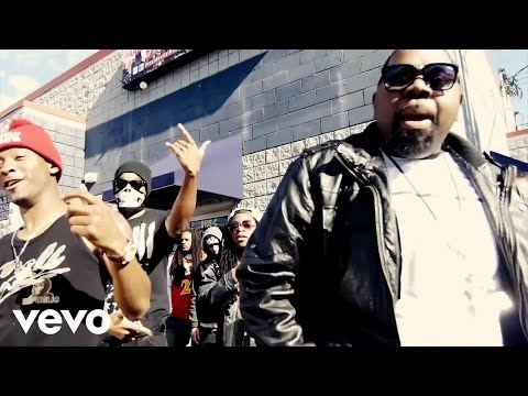 Money Karlo - Money Bags ft. Khiry