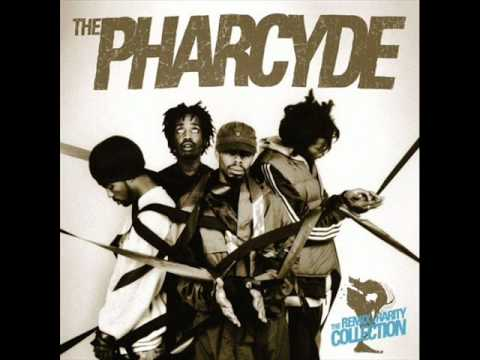 The Pharcyde – Back In The Day