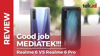 Review Realme 6 Pro vs Realme 6 di Indonesia, bagus mana?