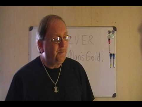 Silver Bullion: The Poor Man's Gold----Do it Anyway!