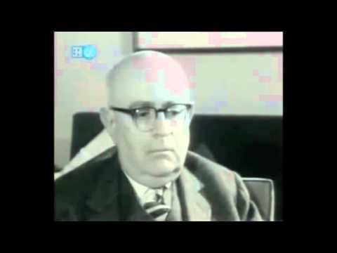 Adorno listening to popular music