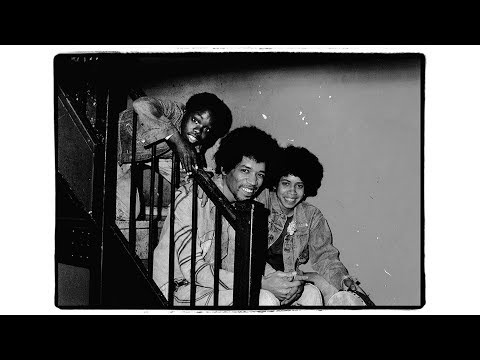 JIMI HENDRIX - Live in Harlem (1969) - Full Album