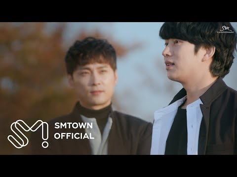 [STATION] 희철 X 민경훈_나비잠 (Sweet Dream)_Music Video