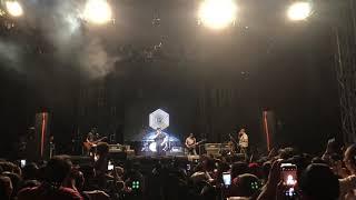 PADI REBORN - Kau Malaikatku (Live At Jatim Fair 2019)