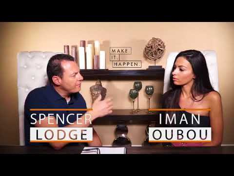 How to SUCCEED in sales: EXCLUSIVE with Iman Oubou from SWAAY