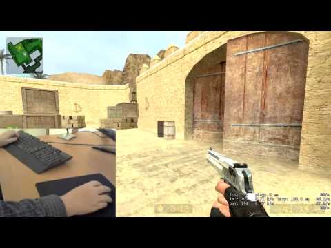 CSS Tutorial 3: Movement, Aiming, Shooting