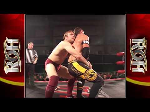 Throwback Thursday: MCMG vs Bryan Danielson and Austin Aries