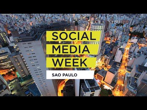 Social Media Week São Paulo Trailer 2015